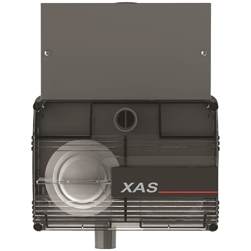 Xtralis XAS Air-sampling Smoke Detection