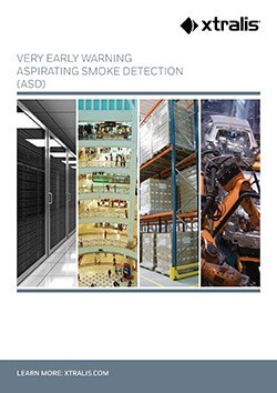 ADVANCED DETECTION TO PROTECT ON-TIME OPERATIONS