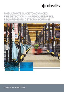 Ultimate Guide to Advanced Smoke Detection in Warehouses
